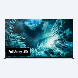 Bild von ZH8 | Full Array LED | 8K | High Dynamic Range (HDR) | Smart TV (Android TV)