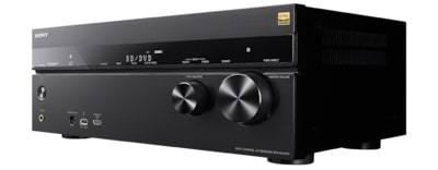 Bilder von 7.2-Kanal-Home Entertainment-AV-Receiver | STR-DN1070