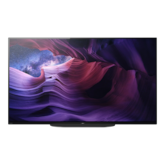 Bild von A9 | MASTER Series | OLED | 4K Ultra HD | High Dynamic Range (HDR) | Smart TV (Android TV)