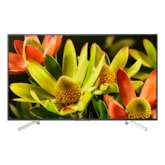Bild von XF83| LED | 4K Ultra HD | High Dynamic Range (HDR) | Smart TV (Android TV)