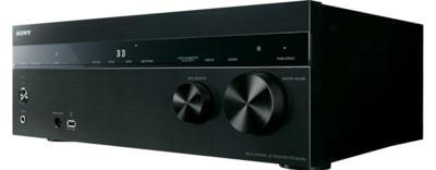 Bilder von 7.2-Kanal-Home Entertainment-AV-Receiver | STR-DH750
