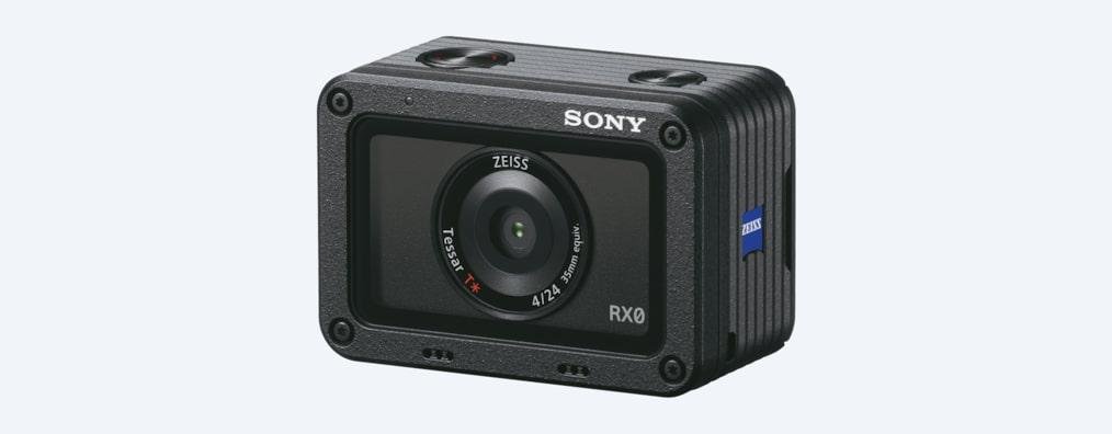 Wasserfeste Digitalkamera