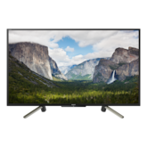 Bild von WF66 | LED | Full HD | High Dynamic Range (HDR) | Smart TV