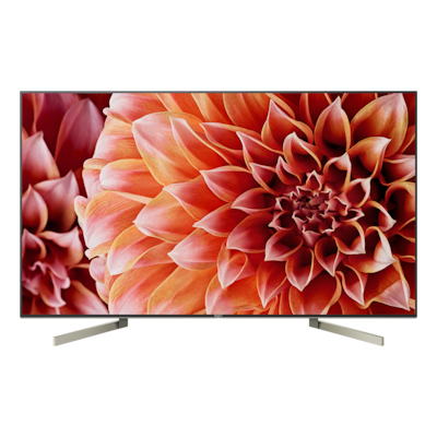 Bild von XF90| LED | 4K Ultra HD | High Dynamic Range (HDR) | Smart TV (Android TV)