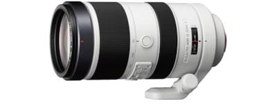 SAL70400G2 - 70–400 mm F4–5.6 G SSM II