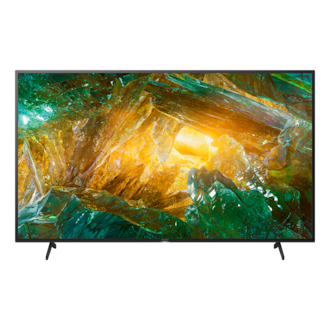 Bild von XH80 | 4K Ultra HD | High Dynamic Range (HDR) | Smart TV (Android TV)