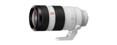 SEL100400GM - FE 100-400 mm F4.5-5.6 GM OSS