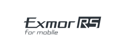 Exmor RS™ for mobile