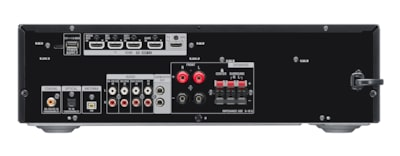 Bilder von 5.2-Kanal-Home Entertainment-AV-Receiver | STR-DH590