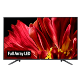 Bild von ZF9| MASTER Series | Full Array LED | 4K Ultra HD | High Dynamic Range (HDR) | Smart TV (Android TV)