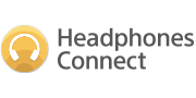 Sony I Headphones Connect Logo