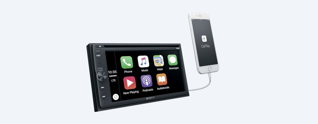 "Bilder von DAB-DVD-BLUETOOTH® Receiver (16,3 cm/6,4"")"