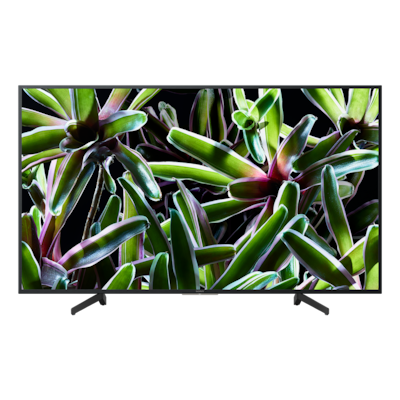 Bild von XG70 | LED | 4K Ultra HD | High Dynamic Range (HDR) | Smart TV