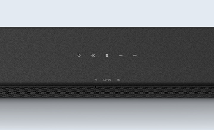 HT-S100F – Streaming