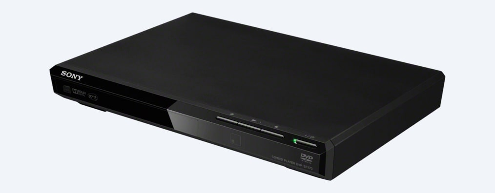 Bilder von DVD-Player
