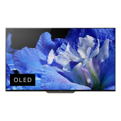 Bild von AF8 | OLED | 4K Ultra HD | High Dynamic Range (HDR) | Smart TV (Android TV)