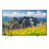 Bild von XF75 | LED | 4K Ultra HD | High Dynamic Range (HDR) | Smart TV (Android TV)