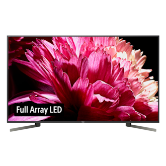 Bild von XG95 | Full Array LED | 4K Ultra HD | High Dynamic Range (HDR) | Smart TV (Android TV)